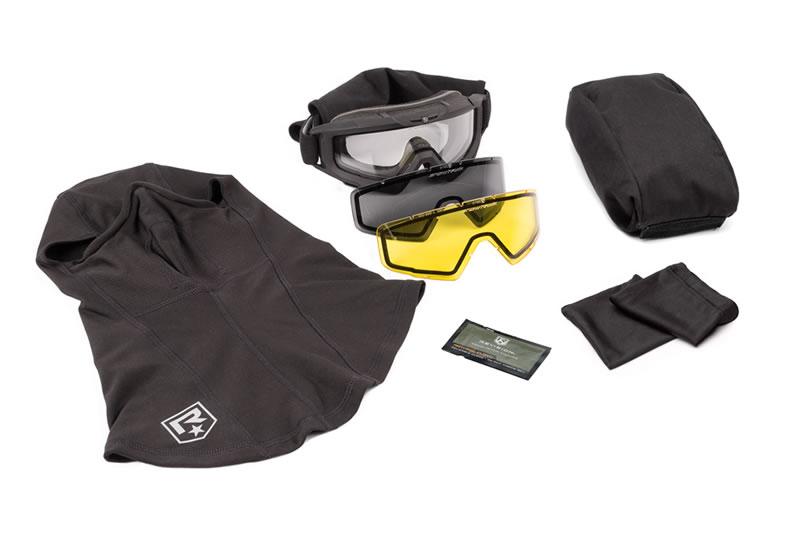 Tillbehör skyddsglasögon - Galvion, CRD Protection